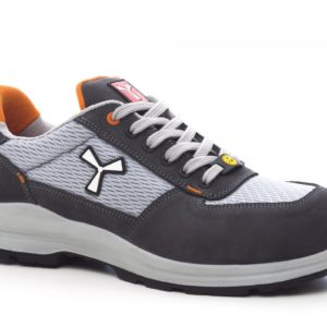 GET TEXFORCE LOW STEEL GREY LIGHT GREY