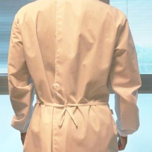 camice monouso unisex retro