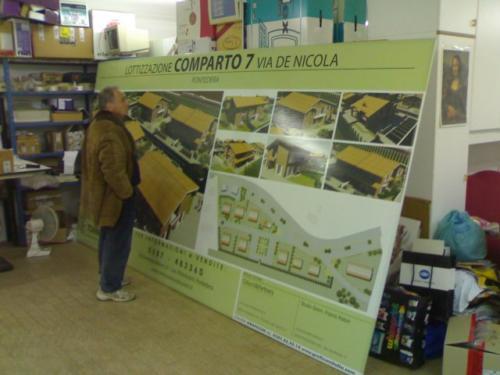 Graficom cartellonistica